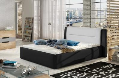 Nowy model łóżka - PRIMO