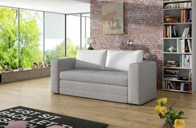 Nowy model - sofa NEVA